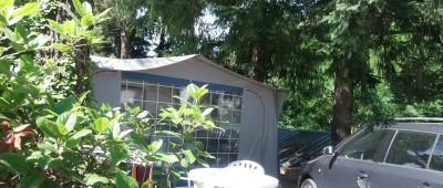 location bungalow gard