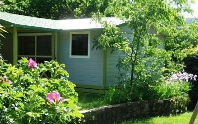 Locations camping Cévennes à Saint Jean du Gard
