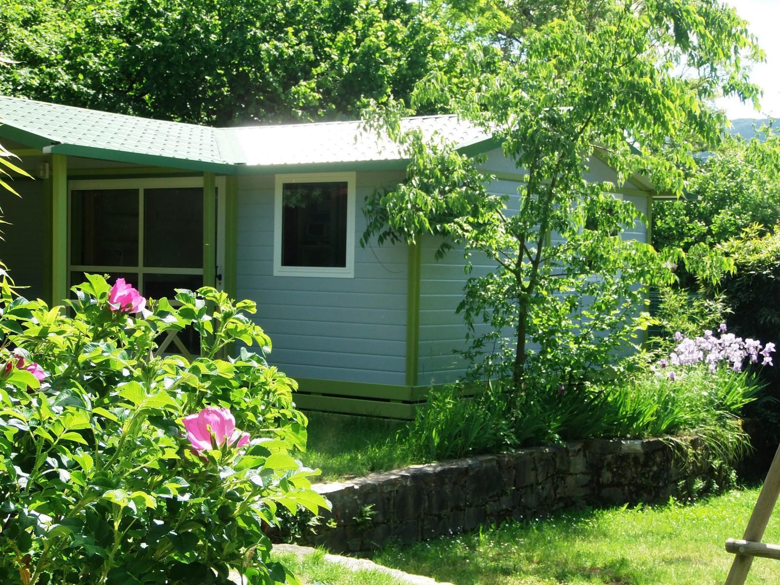 Cévennes camping rentals in Saint Jean du Gard