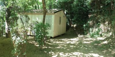 location bungalow cevennes