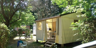 louer bungalow anduze