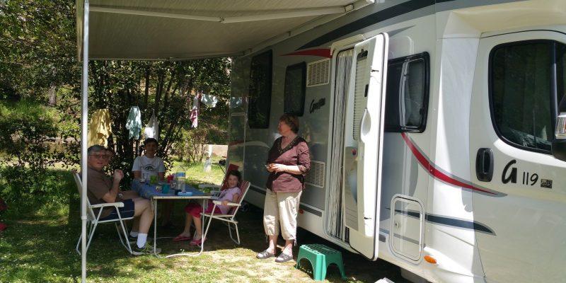 les vacances dans le gard en famille au coeur des Cévennes