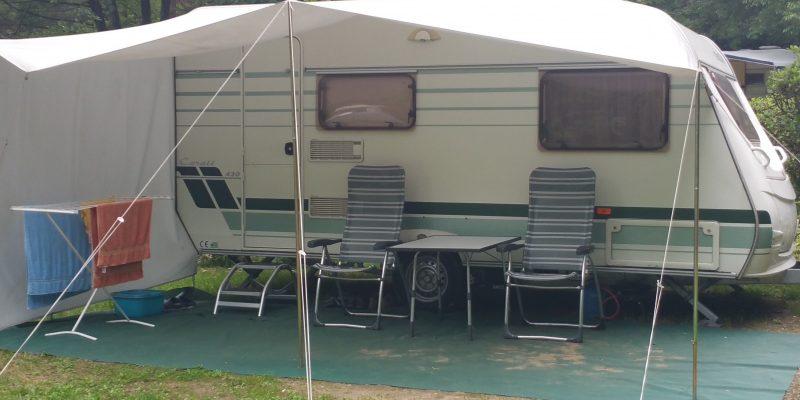 relax dans le gard au camping des sources